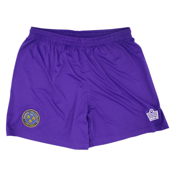 Adult Third Shorts