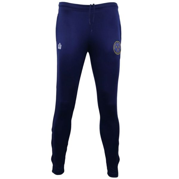 Admiral Junior Fitted Training Pants