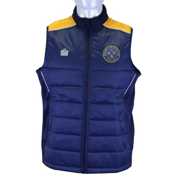 Admiral Adult Gilet Sale