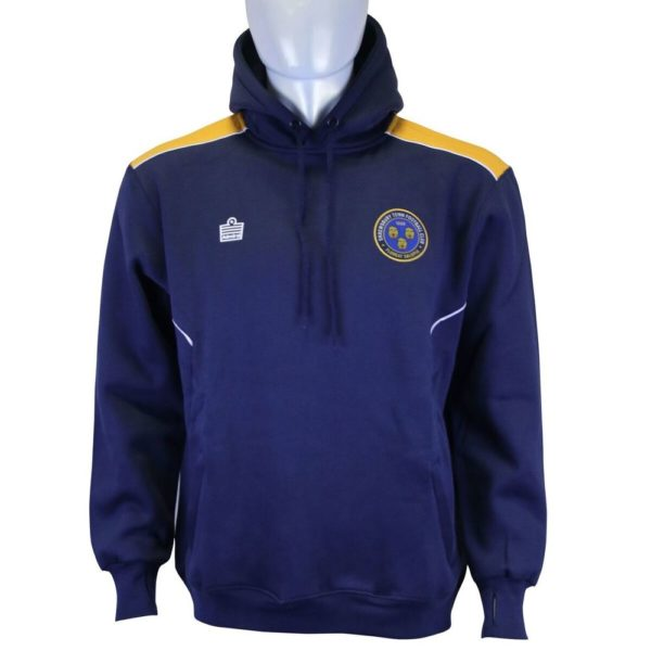 Admiral Junior Pull-Over Hoody