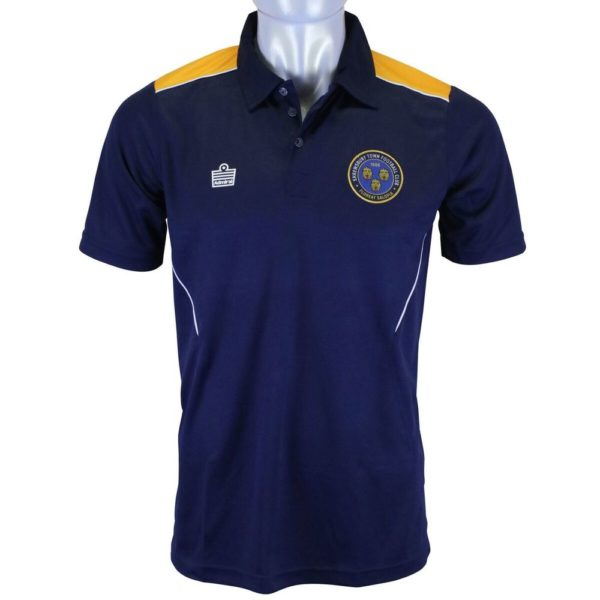 Admiral Adult Cotton Technical Polo