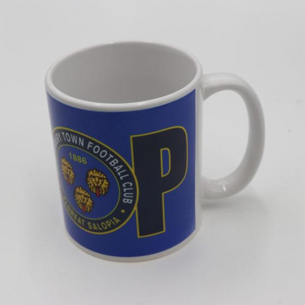 Salop Mug