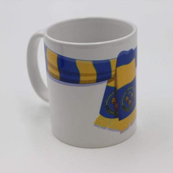 Scarf Mug