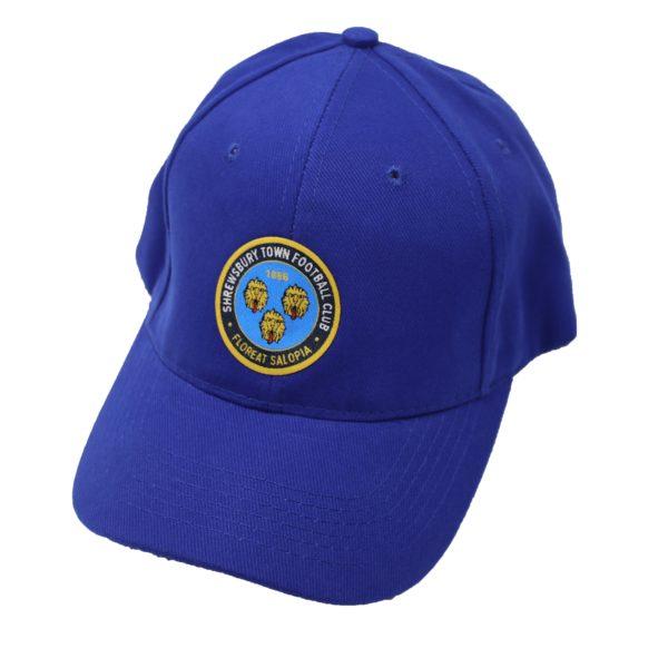 Childs Royal Blue Cap