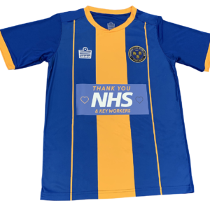 STFC NHS Limited Edition Shirt