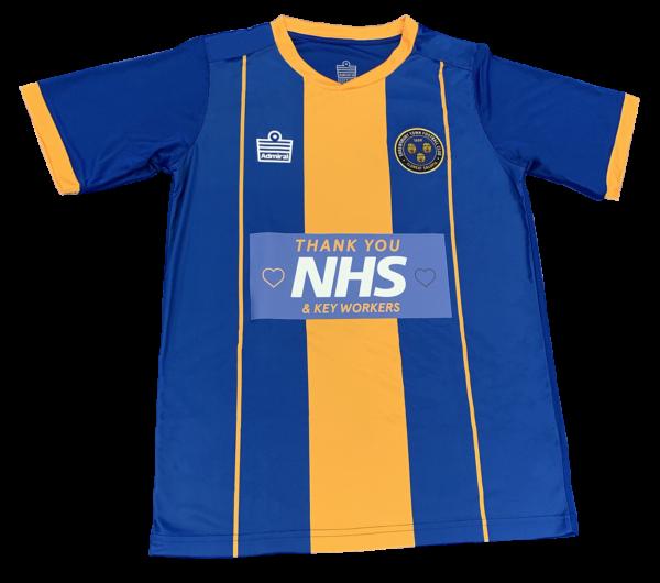 STFC NHS Limited Edition Shirt