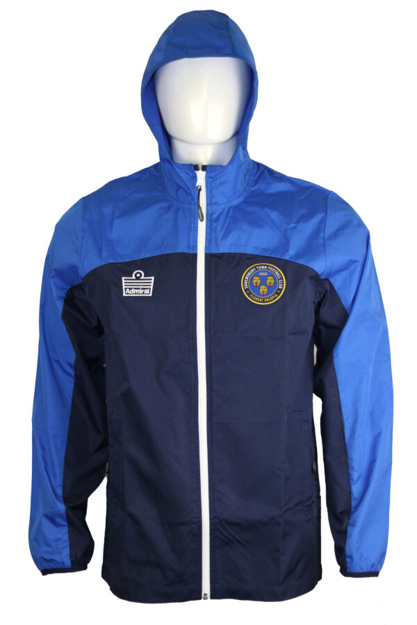 STFC Windbreaker Jacket