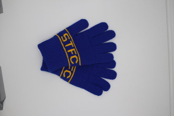 STFC Gloves