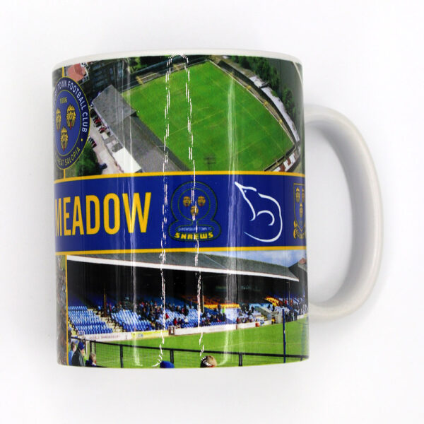 Gay Meadow Mug