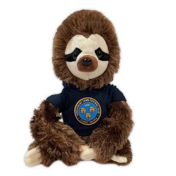 Cuddly Sloth