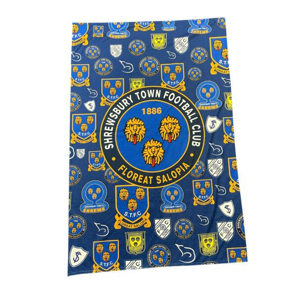 Emblem Towel